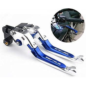 Amazon.com: CNC Motorcycle Foldable Extendable Clutch Brake ...