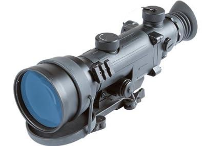 Armasight Vampire 3X Night Vision Rifle Scope (CORE IIT, 60-70 lp/mm) by Armasight Inc. :: Night Vision :: Night Vision Online :: Infrared Night Vision :: Night Vision Goggles :: Night Vision Scope
