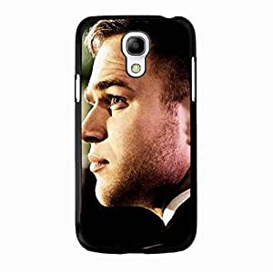 New Style Olly Murs Phone Case Cover For Samsung Galaxy s4 mini OM Luxury Pattern