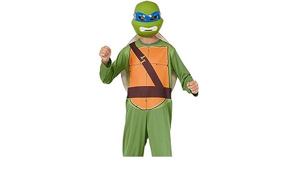Amazon.com: Teenege Mutant Ninja Turtles Costume Childrens ...