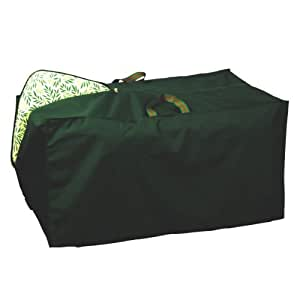 Bosmere C580 Cushion Sto-Away Case with Zipper 35-Inch Long x 22-Inch High x 18-Inch Wide