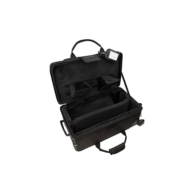 Protec Trumpet/Auxiliary Combo PRO PAC C