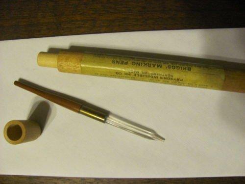 1940s-briggs-glass-marking-pen-northampton-ma-vintage