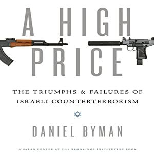 A High Price Audiobook