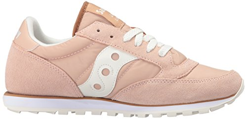 de Saucony Femme Cross Chaussures Original Rose Jazz CxwvqfP
