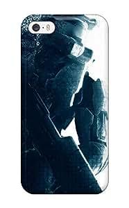 Ryan Knowlton Johnson's Shop 2016716K25331894 Iphone 5/5s Hybrid Tpu Case Cover Silicon Bumper Halo