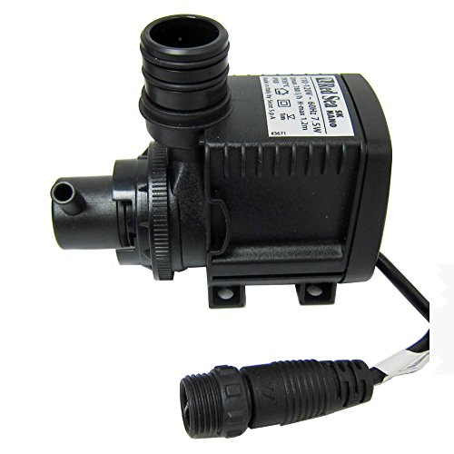 (Red Sea Max Nano Replacement Skimmer Pump (Red Sea Part # 40591))