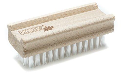 wooden nail brush - 7