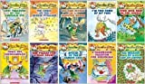 Geronimo Stilton Books Set - nos. 1 - 60 - A Collection of 60 Paperbacks in this Series