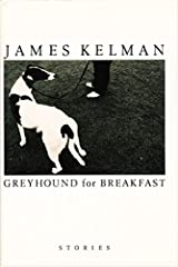 Greyhound for Breakfast Hardcover