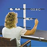 Horizontal Ring Tree for Rehabiltation and Physical Therapy