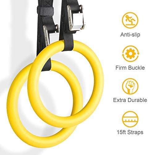 YISSVIC Professional Gymnastic Gymnastics Exercise product image
