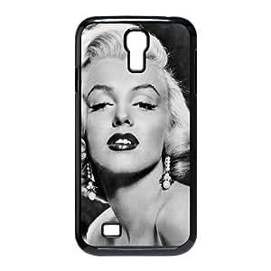 Samsung Galaxy S4 9500 Cell Phone Case Black Marilyn Monroe Sexy Classic H4R1QA