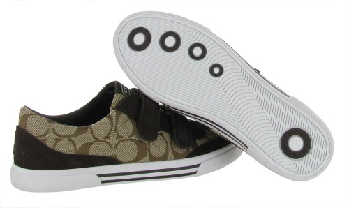 Entraîneur Priya Femmes Sneakers Kaki / Châtaigne