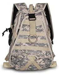 Digital Camo Hydration Back Pack