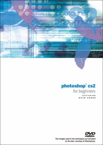 Photoshop Cs2 for Beginners by Peachpit Press