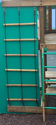 Playset Climbing Backyard Playground Equipment product image