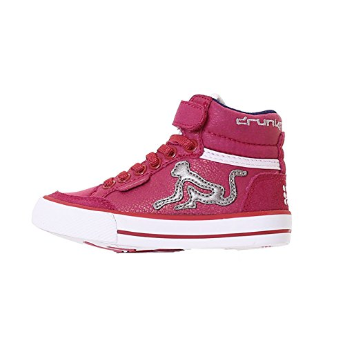 DrunknMunky Boston Princess 177 Cherry/Silver