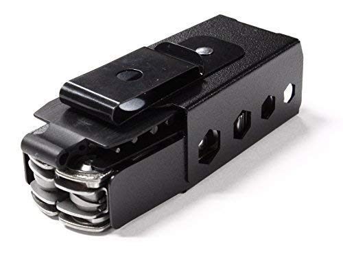 RAE GEAR - CHARGE with Bit Kit Attachment Sheath Compatible with Leatherman Multitools (2.25