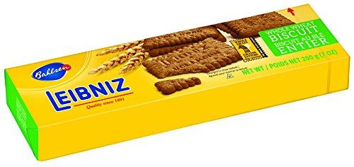 Bahlsen Butter (Bahlsen Leibniz Cookies, 7 Ounce)