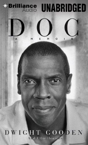 Doc: A Memoir by Brand: Brilliance Audio on CD Unabridged Lib Ed