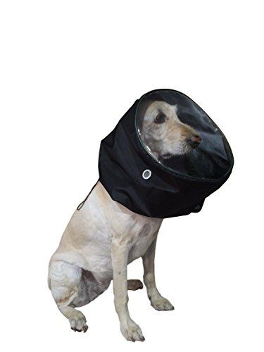 After Surgery Wear Oxygen Mask for Cats, Dogs,...