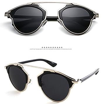 LLZTYJ Gafas De Sol Protección UV Aire Libre A Prueba De ...