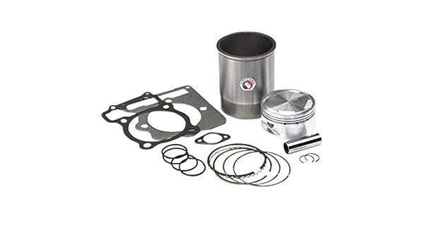 Sleeve LAS-5420K-1 Cylinder Rebuild Kit L.A