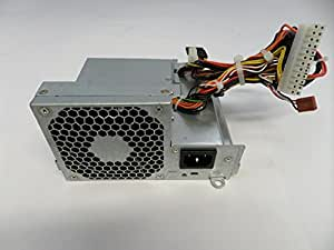 Hp - Inc. power supply - 240w 80% efficiency, 6 outputs, 462435-001 (80% efficiency, 6 outputs)