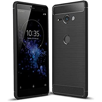 Amazon.com: B BELK Sony Xperia XZ2 Compact Case, Ultra Slim ...