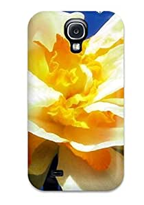 New Diy Design Flowers S For Galaxy S4 Cases Comfortable For Lovers And Friends For Christmas Gifts