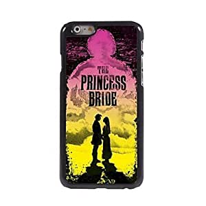 LIMME The Princess Bride Design Aluminum Hard Case for iPhone 6 Plus