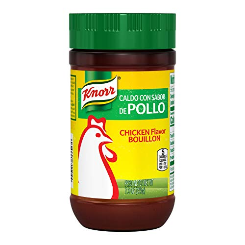 Knorr Granulated Bouillon, Chicken, 7.9 oz ()