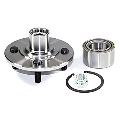 DuraGo 29518514 Front Hub Assembly Kit: Automotive
