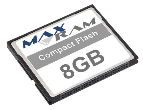 8 GB Compact Flash memory Card for Canon Digital IXUS 400 IXUS 430 IXUS 500 EOS 10D EOS 1D EOS 300D EOS 30D EOS 350D EOS 400D EOS 40D EOS 50D EOS 5D EOS 7D EOS D30 EOS D60 EOS Digital Rebel EOS Kiss Digital PowerShot A95 PowerShot G1 PowerShot G3 PowerShot G6 PowerShot Pro1 PowerShot S200 Digital ELPH PowerShot S230 Digital ELPH PowerShot S30 PowerShot S40 PowerShot S410 Digital ELPH PowerShot S45 PowerShot S50 PowerShot S500 Digital ELPH PowerShot S60 XF100 Casio QV 5700 Compact Flash Fujifilm 100x Compactflash Cf Memory Card