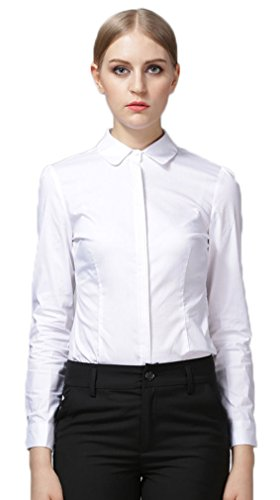 0542985cf692ad Top 10 Best Women's Bodysuits Shirts for Office Work 2017-2018 on ...