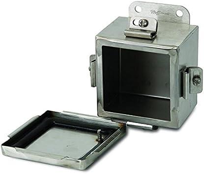 AC006 METAL BOXE Porte-cl/és