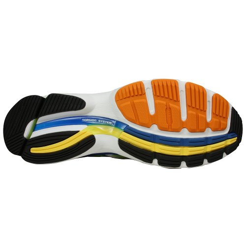 Adidas Mænds Zx 8000 Løbesko Hvid / Slim / Orange bG6b0YcJ