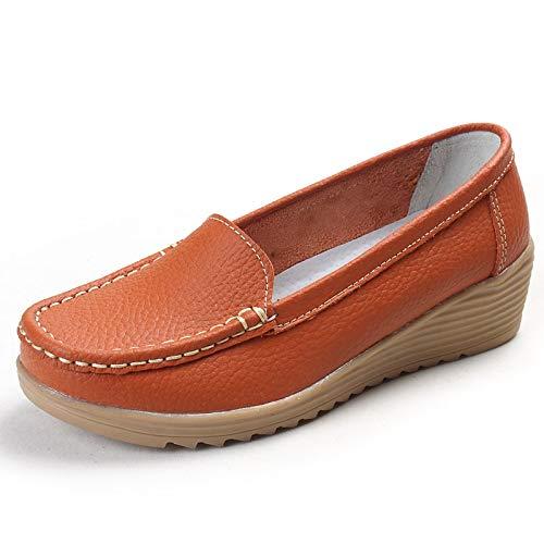 Orange 40 Taille Orange coloré EU Chaussures ZHRUI aqRX4Yx