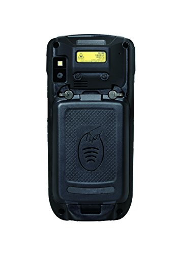 Cruiser Enterprise Handheld Terminal Android PDA Barcode Scanner, Integrated Zebra 1D Laser Barcode Engine, Android 5.1 OS, WiFi 802.11b/g/n, For Field Mobile Work by Cruiser (Image #4)