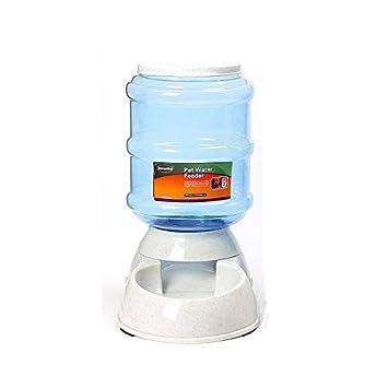 E-PET, dispensador automático de comida para perro y gato, 3,5 litros: Amazon.es: Productos para mascotas