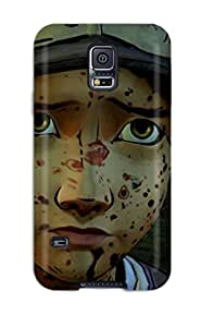 Garrison Kurland's Shop Best Fashion Case Cover For Galaxy S5(clementine)
