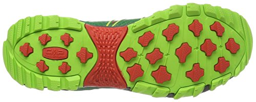 Scarpe Da Ginnastica Altek Uomo Cmp Verde Menta Verde E129