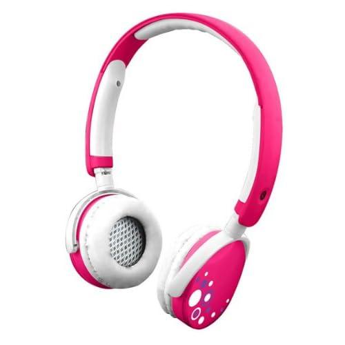 Inspiration Works C11125-gip - Jeu Educatif Electronique - Kurio Écouteurs - Rose