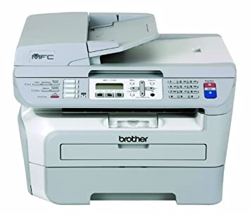 NEW DRIVERS: BROTHER PRINTERS MFC 7340