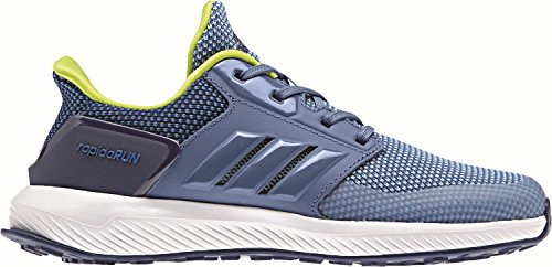 adidas RapidaRun K, Zapatillas de Trail Running Unisex Niños Azul (Azucen / Azretr / Indnob 000)