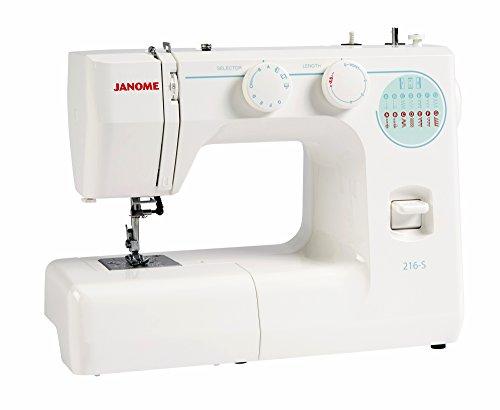 Janome 216-S Sewing Machine