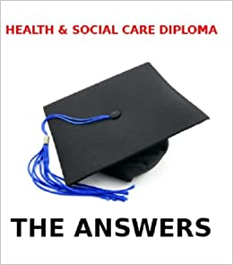 nvq2 in care answers