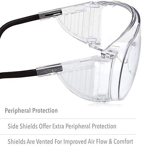 S0391 Uvex Ultra-Spec 2000 Safety Glasses