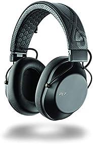 Plantronics BackBeat FIT 6100 Wireless Bluetooth Headphones, Sport, Sweatproof and Water-Resistant, Black